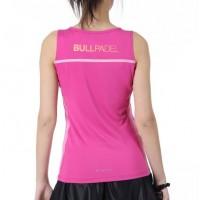 Bullpadel Ebene Hortensia T-Shirt