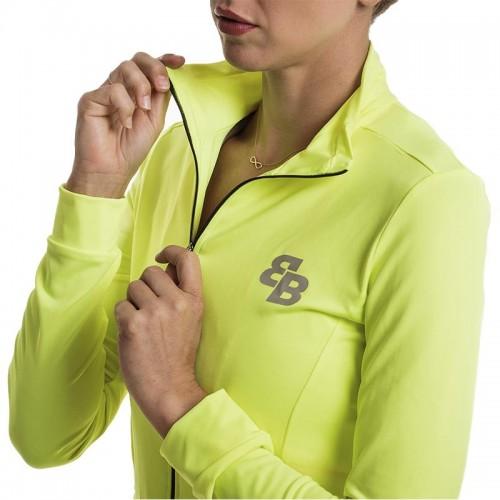 BB Basic Yellow Fluor Acid Jacket