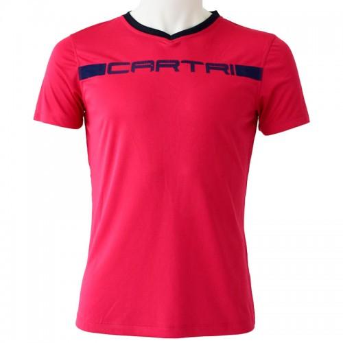 T-shirt Cartri Cadmien Strawberry Junior