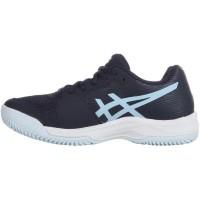 Asics Gel Padel Pro 4 GS Peacoat Blue Sky Junior Sneakers