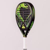 Padel racket Piton Carbon LTD 2021
