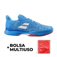 Babolat Jet Tere Clay Blue Hawaiian Sneakers