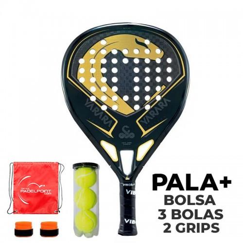 Pala Vibora Yarara Edition 2021