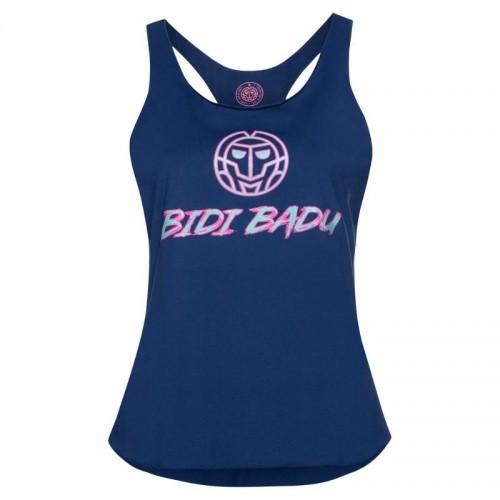 Bidi Badu Dark Blue Heba T-Shirt
