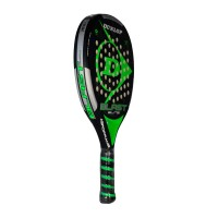 Dunlop Blast Elite Neon Green Shovel
