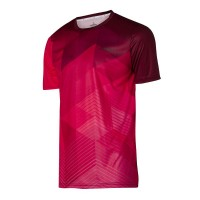 JHayber Line Red T-Shirt