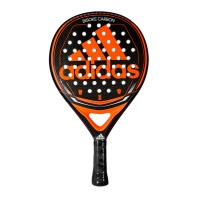 Adidas Bisoke Carbon Shovel
