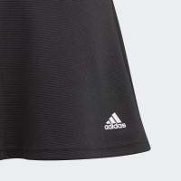 Adidas Club Black Junior Skirt