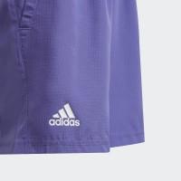 Short Adidas Club Violeta Junior