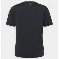 Kswiss Hypercourt Express Crew 2 Blue Graphite T-Shirt
