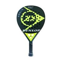 Dunlop Gravity Carbon G1 Yellow Shovel