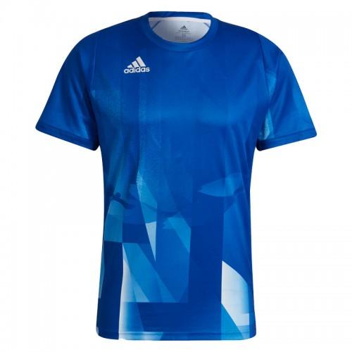 Polo Adidas Tennis Tokyo FreeLift HeatReady