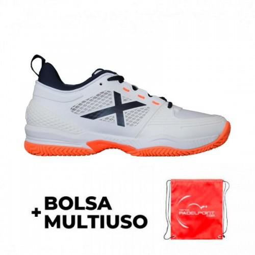 Shoes Munich Atomik 02 White