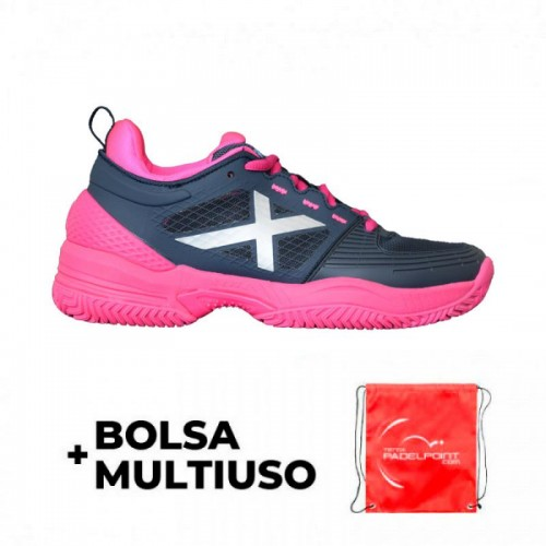 Shoes Munich Atomik 04 Rose