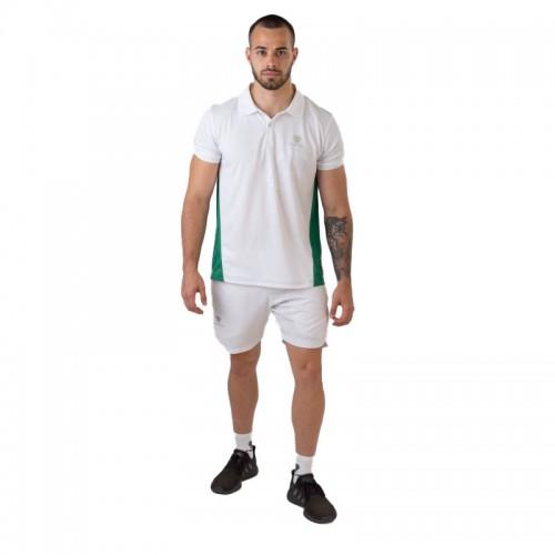 Polo Cartri Memingen Green White