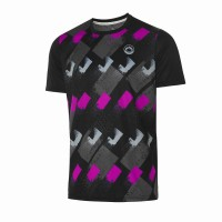 JHayber Agasi Black T-Shirt
