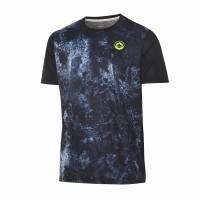 JHayber Dye Black T-Shirt