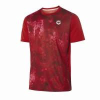 JHayber Dye Red T-Shirt