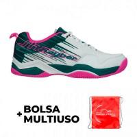 Jhayber Talgo White Sneakers