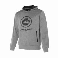 JHayber Touch Grey Sweatshirt