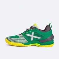 Sneakers Munich Atomik 06 Green