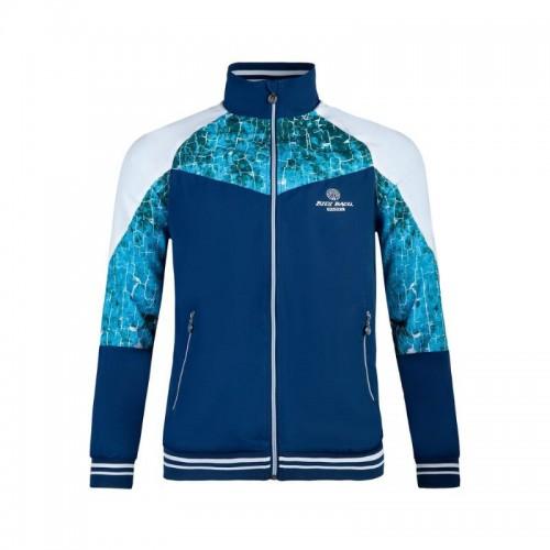 Jacket Bidi Badu Padel Jabu Dark Blue Aqua 2022