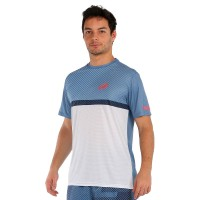 Bullpadel Chero Blue Steel T-Shirt
