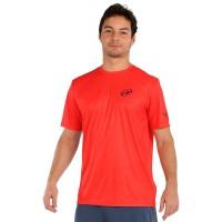 Bullpadel Cise Fuego T-shirt