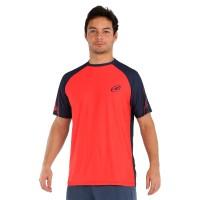 Bullpadel Caliope Fuego T-Shirt