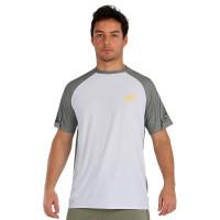 Bullpadel Caliope White T-Shirt