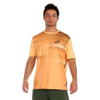 Bullpadel Milan Apricot T-shirt