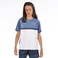 Bullpadel Chero Blue Steel Junior T-Shirt