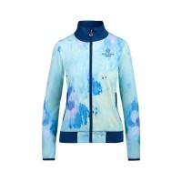Jacket Bidi Badu Padel Gene Aqua Dark Blue