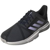 Sneakers Adidas Game Court Grey Purple Women