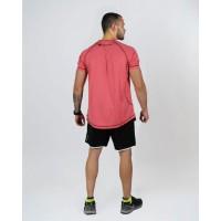Cartri Bjorn Rojo Vigore T-shirt