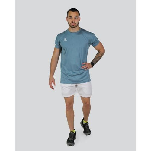 Cartri Roger Azul Vigore T-shirt