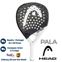 Pala Head Ari Sanchez Alpha Motion 2021