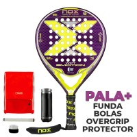 Pala Nox Emotion WPT 2021