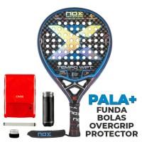Pala Nox Tempo WPT 2021