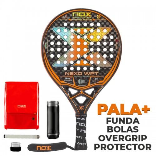 Pala Nox Nexo WPT 2021