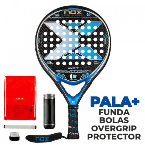 Pala Nox Equation WPT 2021