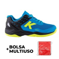 Kelme K-Drex Electric Blue Shoes