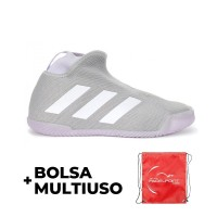 Adidas Stycon W Grey Lila Shoes