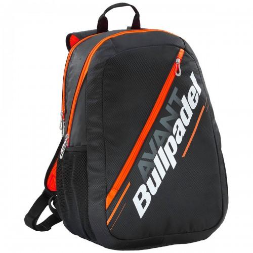 Bullpadel BPM20002 Black Backpack
