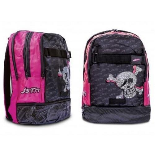 Backpack Just Ten Fuksia K Evo