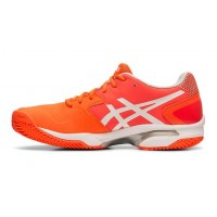 Shoes Asics Gel Lima Padel 2 Coral